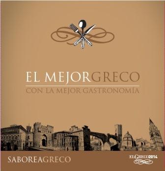 Saborea Greco