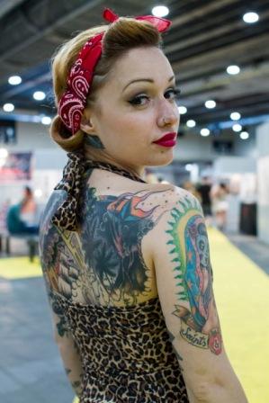 Tattoo MULAFEST1