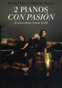 2 pianos con pasión Teatro de la Zarzuela