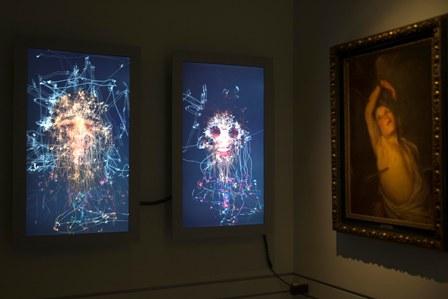 Entre tiempos. Colección Joazmi. Hasta el 12 de mayo en Museo Lázaro Galdiano.
