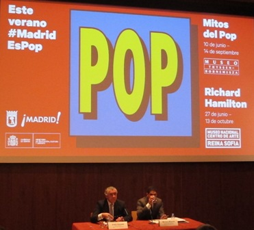 POP LOGOPRESS
