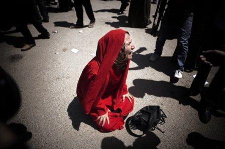 Primavera árabe 1