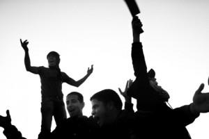 Primavera árabe 2