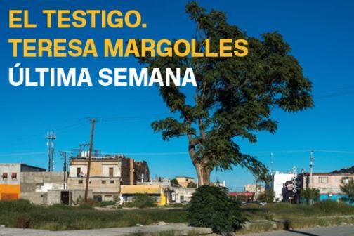 Teresa Margolles CA2M