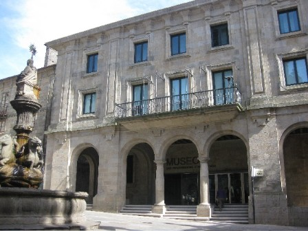 Museo Santiago