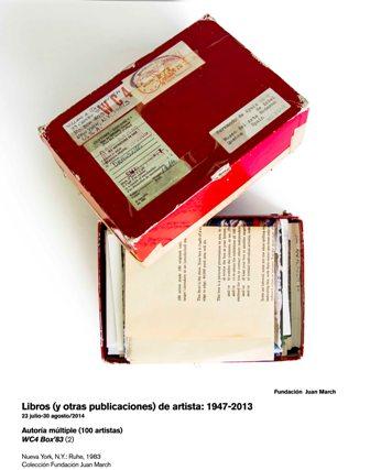 WC4 Box 83 (2). Autoría múltiple