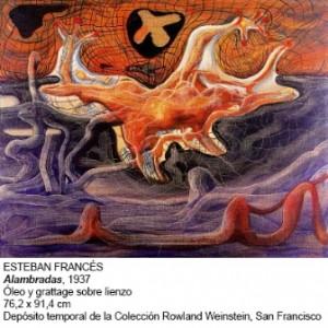 01-Esteban Francés. Depósito,Museo Reina Sofía