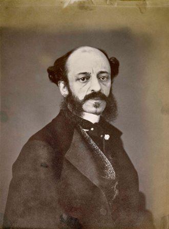 17-LF/41. Nº107. 1 retrato de Ventura de la Vega.