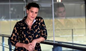 Lucía Casani. Directora de La Casa Encendida
