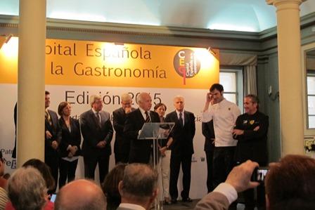 Capital de la gastronomía - LOGOPRESS (6)