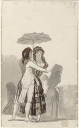 Dibujos Prado