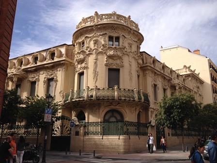 Sociedad de Autores, Madrid, LOGOPRESS 2014-10-18 (14.02 (1)