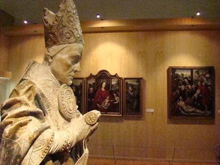 museo de las ferias medina del campo