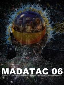 CARTEL MADATAC06