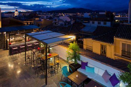 Gallery Hotel MALAGA