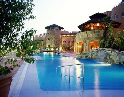 Elba Estepona Gran Hotel And Thalabo Spa Estepona Espagne
