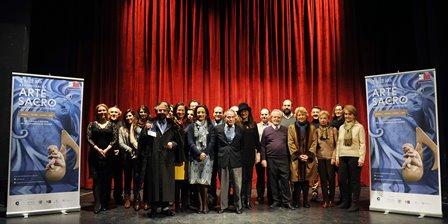 11-2-15.Pres.Fest.Arte Sacro.Pcio Bauer Foto Andrés de Gabriel (10)
