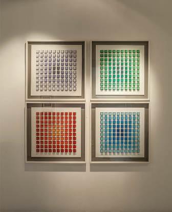 Bauzá, exposición Galería Marita Segovia (1)