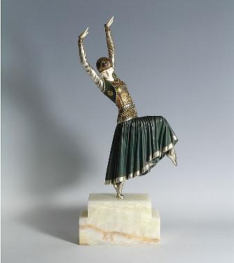 Chiparus-Vested-Dancer-