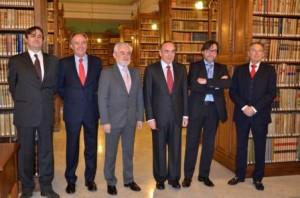 Convenio RAE Banco Santander