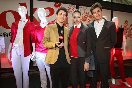 Gandor Dress Coke, modelos y diseños - copia