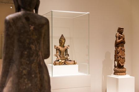 Museu de Cultures del Món 11