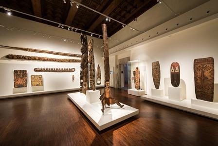 Museu de Cultures del Món 14