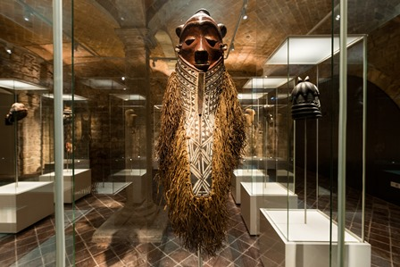 Museu de Cultures del Món 4