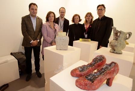 Premio ARCO 2015 Comunidad de Madrid (2)