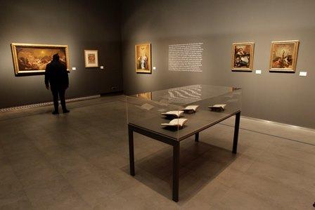 2015 Goya y Zaragoza. Museo Goya 5