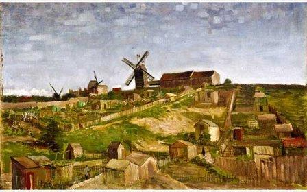43581_fullimage_Vincent_van_Gogh_La_butte_Montmartre_1886_Kröller-Müller_Museum_Otterlo_560x350