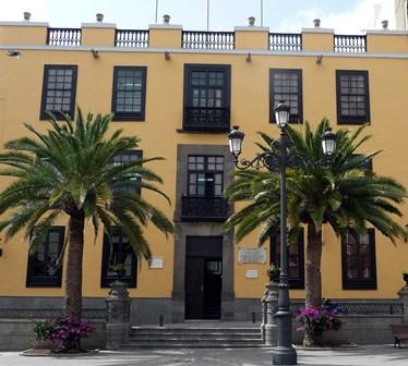 Archivo Canarias