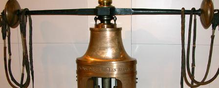Carrusel prensa volante