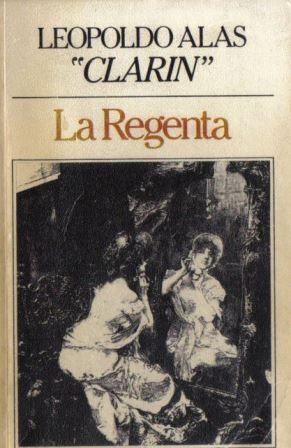 Leopoldo-Alas-Clarín-La-Regenta