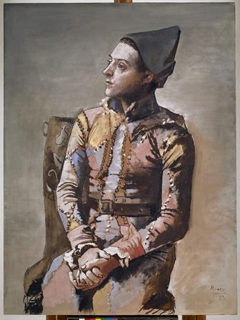 130.2 x 97.1 cm; Öl auf Leinwand; Inv. G 1967.9