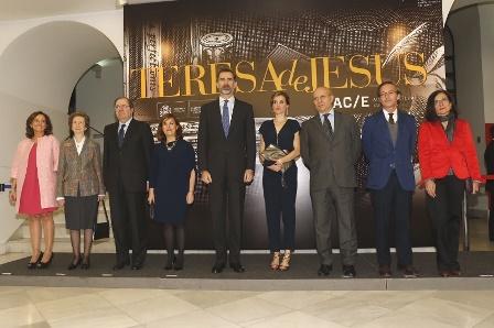 Reyes_Exposición_Santa_Teresa_20150311_02