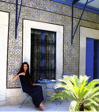 Túnez 1