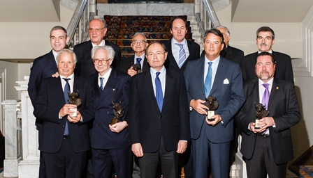 VIII Edición de los Premios Taurinos