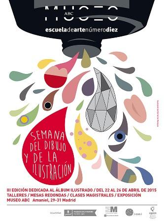 CARTEL SEMANA DE LA ILUSTRACIÓN-1
