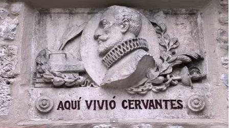 Casa de Cervantes 2