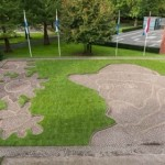Parque Van Gogh