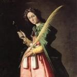 Santa Apolonia 1
