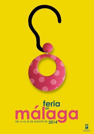 cartel-feria-de-malaga2014