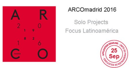 ARCOmadrid SoloProjects 1