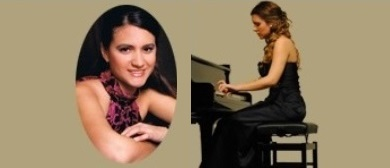 Andrea Benavent Follana- Celia Sánchez Millán concierto piano