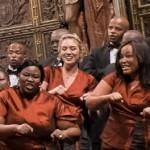 Coro de la Cape Town Opera EL GRECO 2015 P
