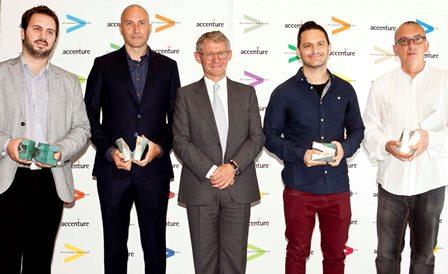 Foto ganadores 2015
