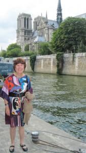Geneviève Barbé-Coquelin de Lisle