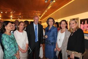 Premios Pintura Sindrome de Down -  Reina Sofía