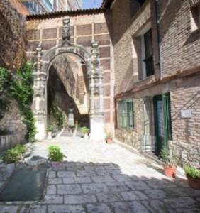 Casa-Cervantes-Valladolid 2